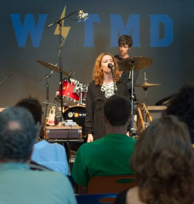 WTMD Live Performance